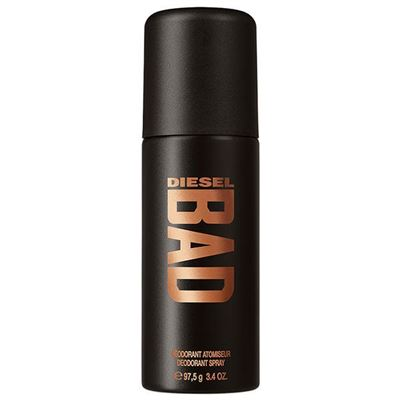 Diesel Bad Deodorant Spray 150ml Erkek Deo Spray