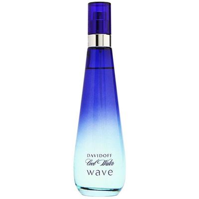 Davidoff Cool Water Wave EDT 50ml Bayan Parfüm