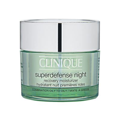 Clinique Superdefense Night 50 ml Gece Kremi