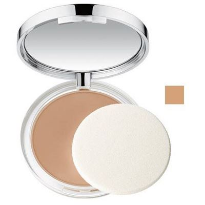 Clinique Almost Powder Makeup SPF15 05 Medium Pudra