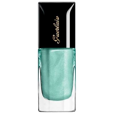 Guerlain Colour Lacquer 700 Blue Ocean 10ml Oje