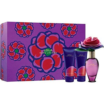 Marc Jacobs Lola EDP 50ml Bayan Parfüm Set