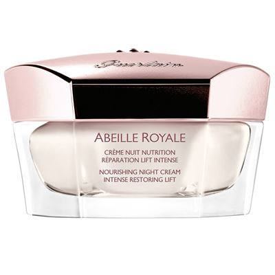 Guerlain Abeille Royale Nourishing Night Krem 50ml Gece Kremi