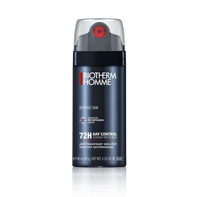 Biotherm Homme Day Control 72H 150 ml Anti Transpirant Spray Deo