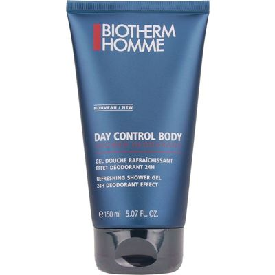 Biotherm Homme Day Control Body 24H Deo Effect 150ml Duş Jeli