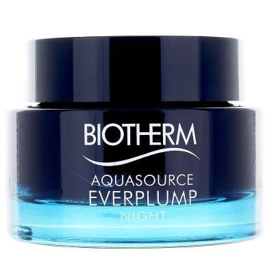 Biotherm Aquasource Everplump Night Sleeping Mask 75 ml Maske