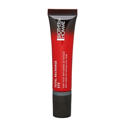 Biotherm Homme Total Recharge Eye 15 ml Göz Çevresi Serum