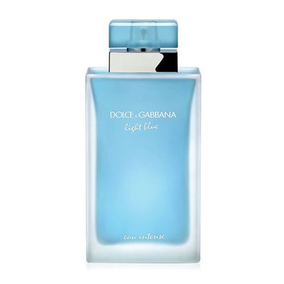 Dolce Gabbana Light Blue Eau Intense 50ml Bayan Parfüm
