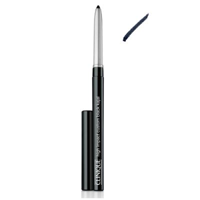 Clinique High Impact Custom Black Kajal Blackened Blue 4 Eyeliner