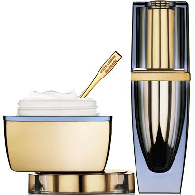 Estee Lauder Re Nutriv Re Creation Eye Balm&Night Serum For Eyes