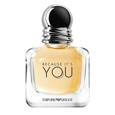 Emporio Armani Because It's You EDP 100ml Kadın Parfüm