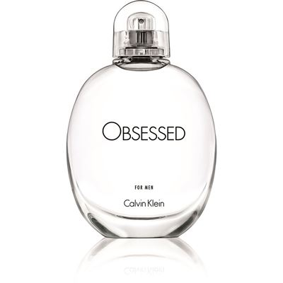 Calvin Klein Obsessed For Men EDT 125 ml Erkek Parfüm