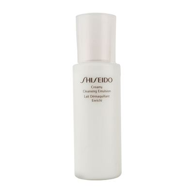 Shiseido Kremy Cleansing Emulsion 200ml