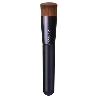 Shiseido Perfect Fondöten Brush Fondöten Fırçası