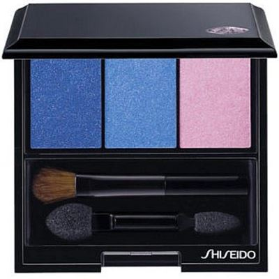 Shiseido Luminizing Satin Eye Color Trio BL310 Göz Farı