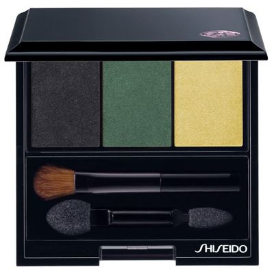 Shiseido Luminizing Satin Eye Color Trio GR716 Göz Farı