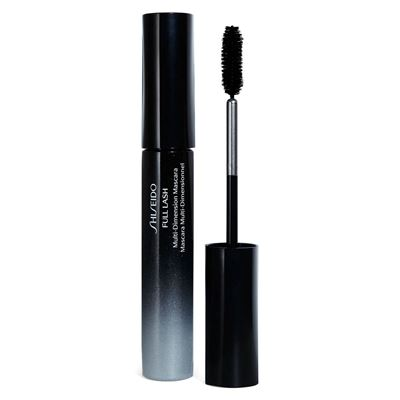 Shiseido Full Lash Multi Dimension Mascara BK901 Maskara