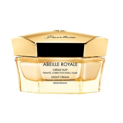 Guerlain Abeille Royale Night Krem Firming Replenishing 50 ml Gece Kremi