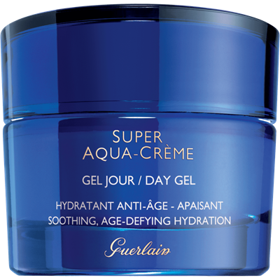 Guerlain Super Aqua Refreshing Day Gel 50 ml Gündüz Kremi