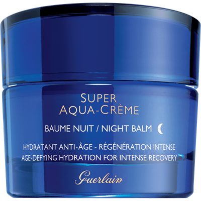 Guerlain Super Aqua Creme Night Balm 50 ml Gece Kremi