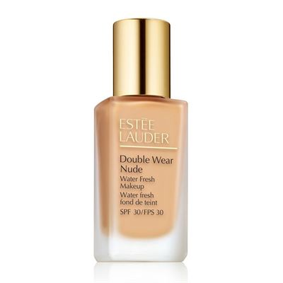Estee Lauder Double Wear Nude Water Fresh SPF30 1W2 Fondöten