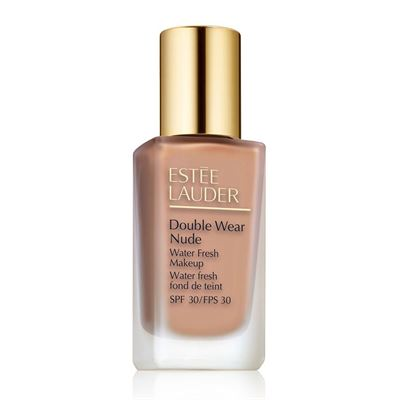 Estee Lauder Double Wear Nude Water Fresh SPF30 3C2 Fondöten
