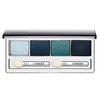 Clinique All About Eye Shadow Quad 11 Göz Farı