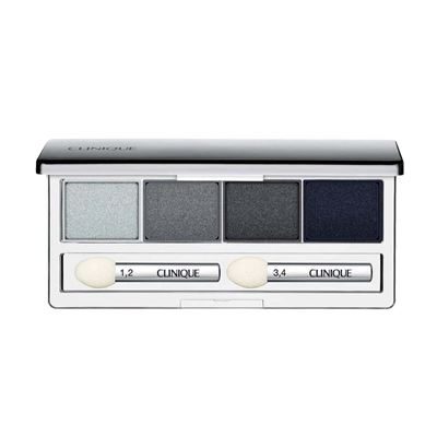 Clinique All About Eye Shadow Quad 09 Göz Farı