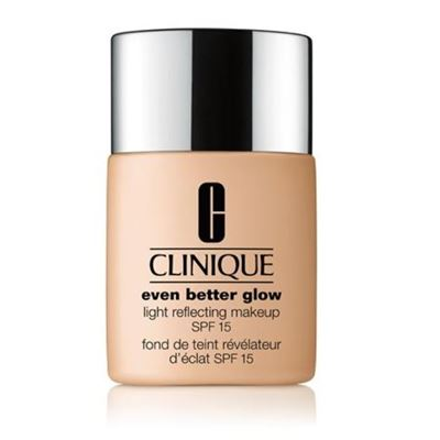 Clinique Fondöten Even Better Glow Makeup SPF15 28 Ivory