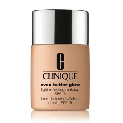Clinique Even Better Glow Makeup SPF15 70 Vanilla Fondöten