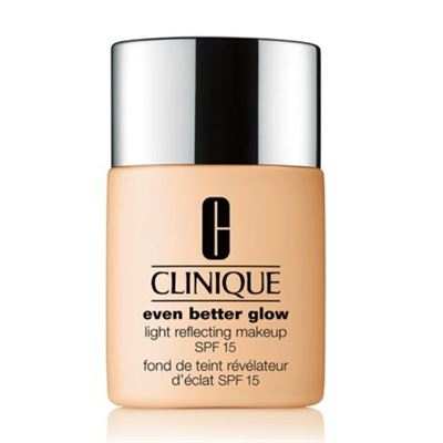 Clinique Even Better Glow Makeup SPF15 04 Bone Fondöten