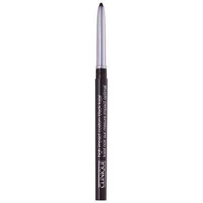 Clinique High Impact Custom Black Kajal Blackened Brown Eyeliner