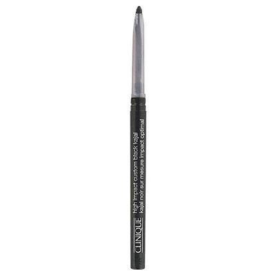 Clinique High Impact Custom Black Kajal Blackened Green Eyeliner