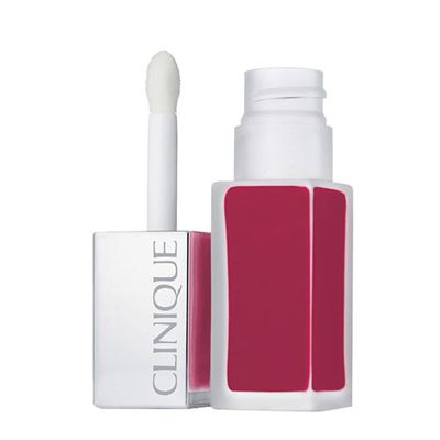 Clinique Pop Liquid Matte Lip Colour 05 Sweetheart Pop Ruj