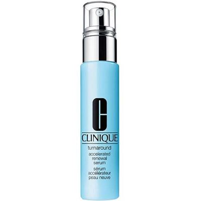Clinique Turnaround Accelerated Renewal Serum 50 ml