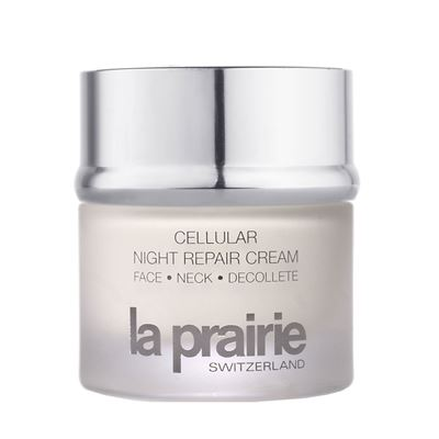 La Prairie Cellular Night Repair Krem Face Neck Decollete 50ml
