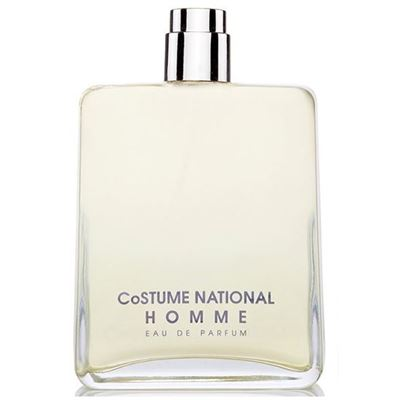 Costume National Homme EDP Natural Spray 50ml Erkek Parfüm