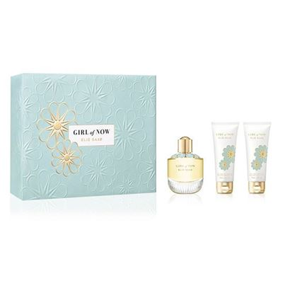 Elie Saab Girl Of Now 90 ml Kadın Parfüm Set