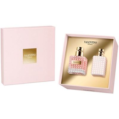 Valentino Donna EDP 100ml Bayan Parfüm Set