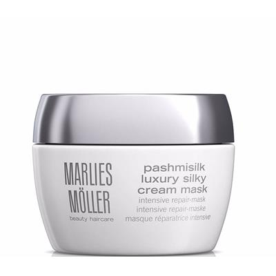 Marlies Möller Luxury Silky Krem Mask 125 ml Saç Maskesi