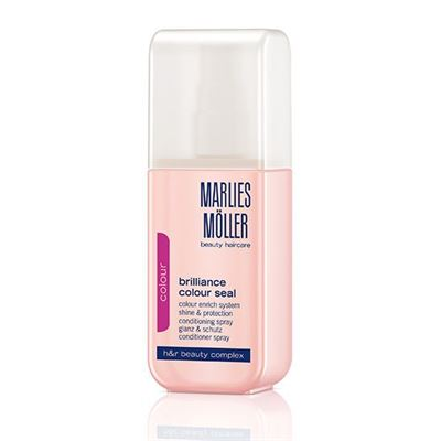 Marlies Möller Brilliance Colour Seal Conditioning Spray 125 ml Bakım Spreyi