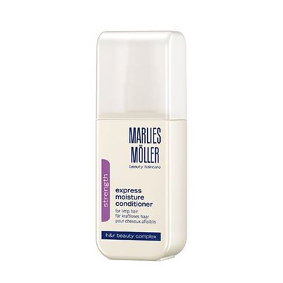 Marlies Möller Express Moisture Conditioner 125ml Saç Kremi