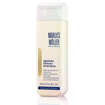 Marlies Möller Ageless Beauty Şampuan 200ml Şampuan