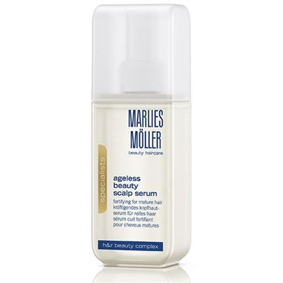 Marlies Möller Ageless Beauty Scalp Serum 100ml Serum
