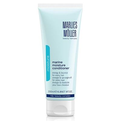 Marlies Möller Marine Moisture Conditioner 200ml Saç Kremi