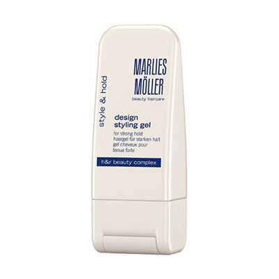 Marlies Möller Design Styling Gel 100ml Şekillendirici Jel