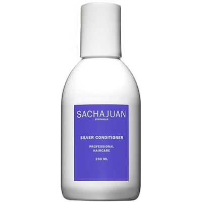 Sachajuan Silver Conditioner 250ml Saç Kremi