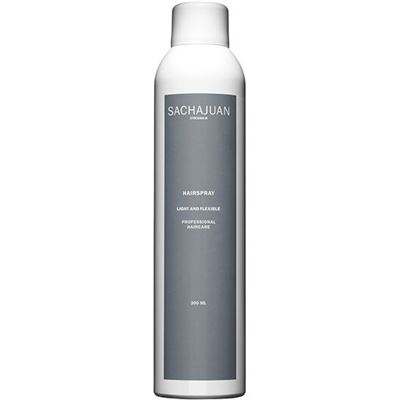 Sachajuan Hairspray Light and Flexible 300ml Saç Spreyi