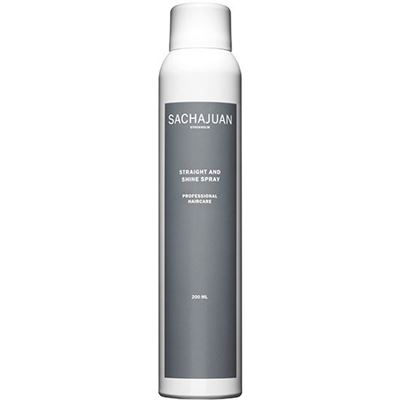 Sachajuan Straight and Shine Spray 200ml Saç Spreyi