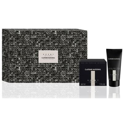 Costume National Scent Intense EDP 50ml Unisex Parfüm Set